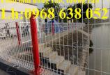 Mua hàng rào vách ngăn trong nhà xưởng, nhà máy bền đẹp giá rẻ