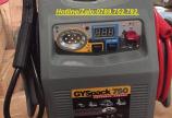 Máy sạc bình (cứu pan) Gyspack 750