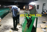 máy bẻ đai tốc độ nhanh tại Bắc Giang