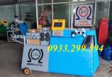 máy bẻ đai sắt tại Quảng Ngãi