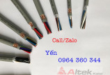 Cáp điều khiển Altek Kabel 1.0mm2 chống nhiễu chính hãng