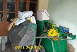 phản hồi của khách hàng Thanh Hóa về máy bẻ đai sắt