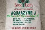 Aquaazyme J: Enzyme tăng trọng cho tôm cá, nhập khẩu Ấn