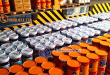 Sơn chống rỉ Jotun epoxy 2 thành phần giá bán bao nhiêu?