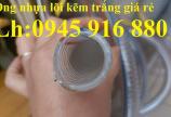 Mua ống nhựa lõi thép D20x26 hàng chính hãng giá rẻ