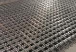 Sản xuất lưới thép hàn cường lực cao đổ sàn bê tông, đổ nền, móng