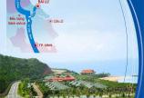 Bán BT 300m2 view biển Bãi Lữ Nghệ An giá rẻ 0967 352 555!