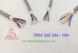 Cáp điều khiển chống nhiễu Altek Kabel hàng sẵn kho