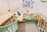 Duplex Quận Bình Thạnh 34m² 1PN - Căn Hộ giá 300tr