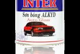 Đại lý bán Sơn Vân Bông Inter chuyên dụng cho kim loại?