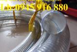 Mua ống nhựa cốt thép phi 65 dẫn xăng dầu, hoá chất lỏng