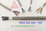 Cáp Altek Kabel sản xuất theo tiêu chuẩn CHLB  Đức - Chất lượng