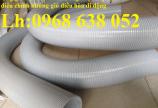 Phân phối ống xếp định hình chuyên dùng cho điều hoà di động, máy làm mát không khí