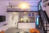 Căn hộ Duplex 1PN 34m2 Gia Bình Home, Q.B.Thạnh