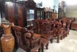 Dịch vụ thu mua đồ gỗ xưa và nay