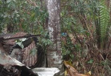 Bán Nhà cấp 4 mái thái, Rộng 7.5m dài 20m trên đất thổ cư 600m