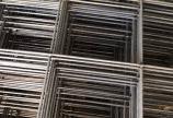Sản xuất lưới sắt hàn d4a50, d4a100, d4a150, d4a200 đổ sàn nền, làm móng, sàn treo, vách tường, mái