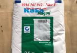 Khoáng KaSa Mag98 - MgSO4 Đức :  Khoáng Magie bổ sung thức ăn