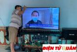 Dịch Vụ Fix Lỗi Tv Sony tại nơi Quận 5 nhanh chóng