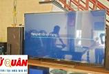 Dịch Vụ Sửa Tv Sony tận nơi Quận 12 giá rẻ