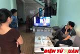 Dịch Vụ Fix Lỗi tivi Sony tận nhà Quận Tân Bình phải chăng