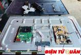 Dịch Vụ Sửa chữa tivi Sony tại nơi Huyện Hóc Môn uy tín