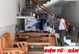 Dịch Vụ Fix Lỗi Tv Sony tận nơi Quận Bình Thạnh uy tín