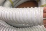 Hút bụi trong xưởng gỗ, xưởng may, xưởng chế biến nông sản sử dụng ống nào phù hợp nhất?