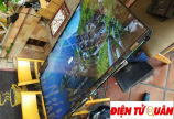 Dịch Vụ Fix Lỗi Tv Sony tại nhà Huyện Nhà Bè giá rẻ