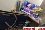 Dịch Vụ Repair Tv Samsung tận nơi Quận 6 uy tín