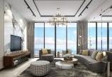 """Mở bán phiên bản thượng hạng của siêu du thuyền Sun Marina Town, căn hộ """"The Platinum"""""""