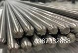Ống, láp đặc, tấm, thanh Niken N4, N6, Ni200, Ni201