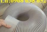 Mua ống hút bụi, dẫn khí phi100, phi125, phi150, phi200, phi250, phi300 uy tín
